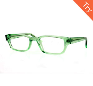 Sassy-Green